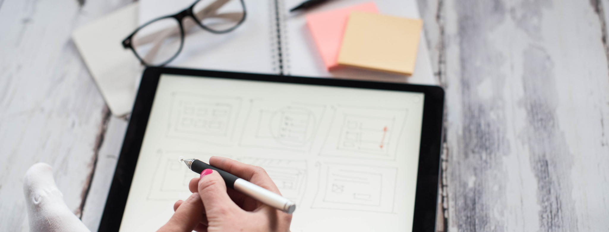 How to Design Your Site Competition