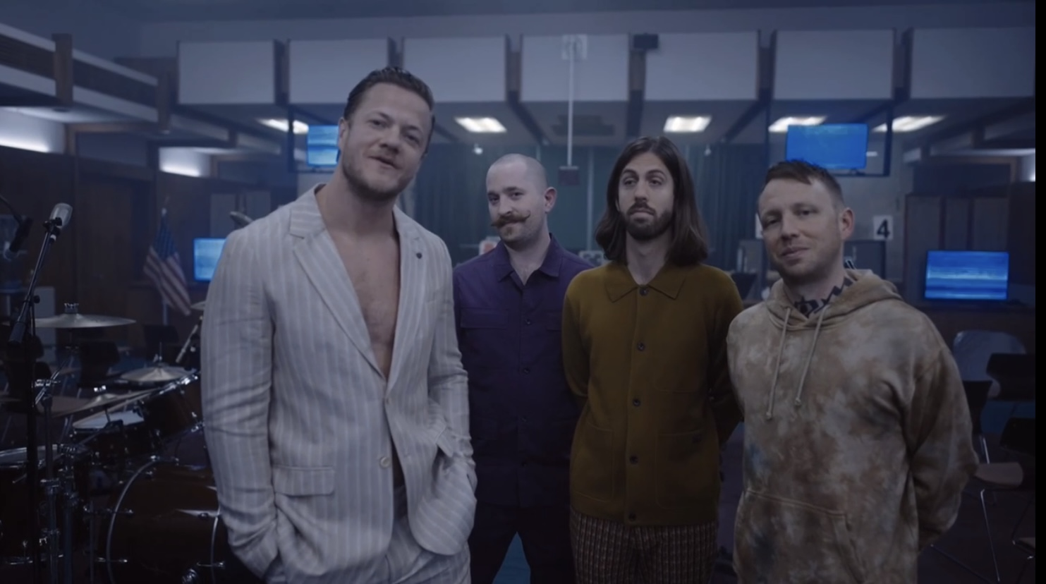 How Imagine Dragons Used Gigg's Platform to Generate Half-Million Site Visits